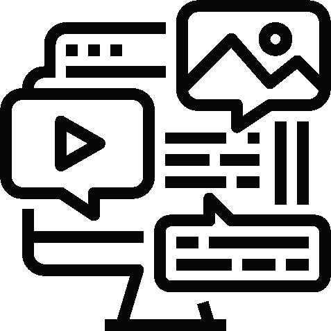 Digital-Catalog-Icon