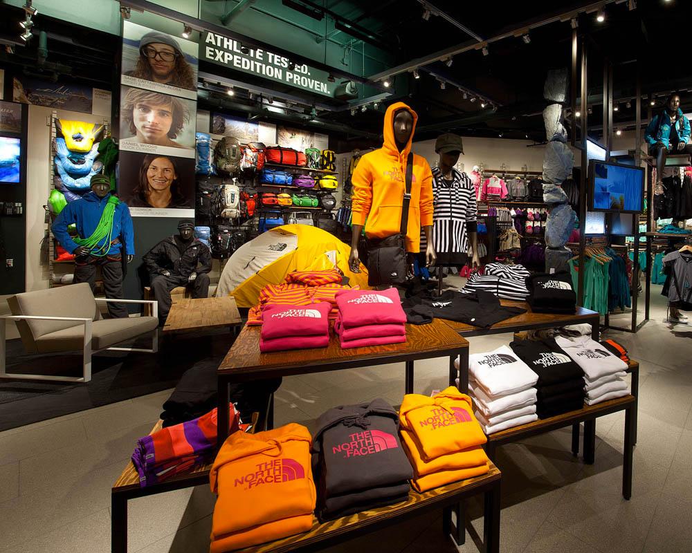 TNF-Store